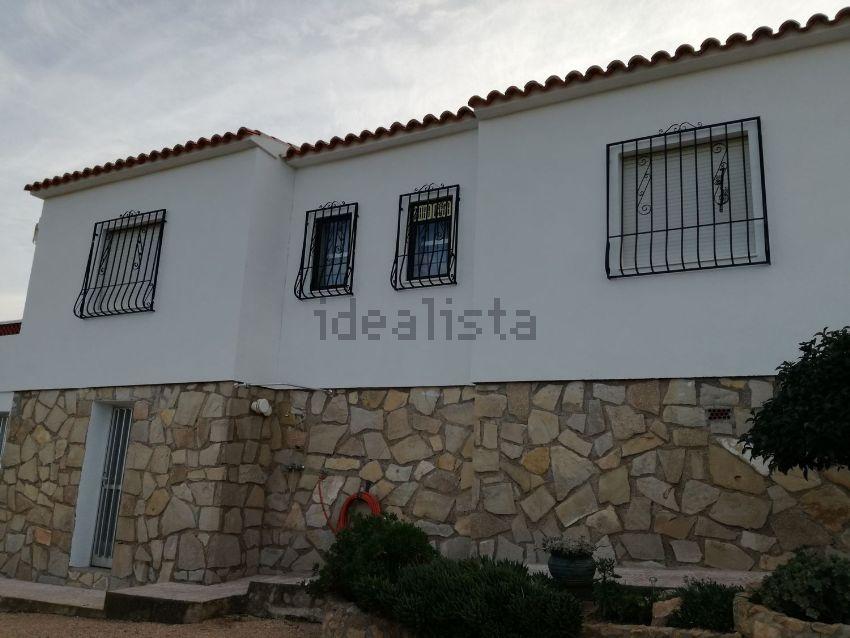 Casa o chalet independiente en avenida de Coloma, s n, Coloma, La Nucia