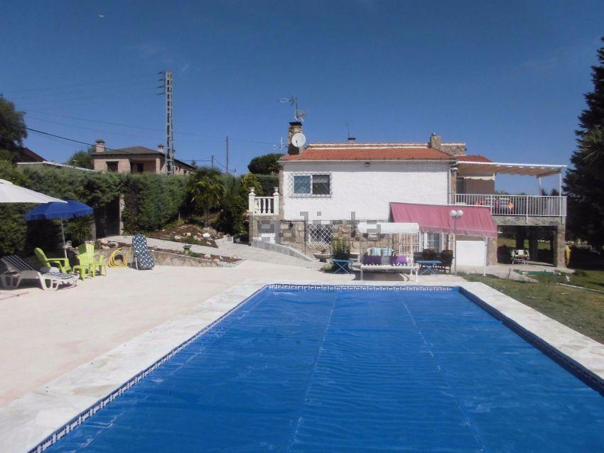 Casa o chalet independiente en calle Castillo de Buitrago, 23, Torrejon del Rey