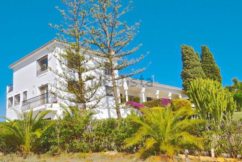 Casa o chalet independiente en Nueva Andalucía, Marbella