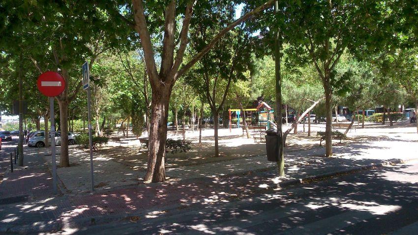 Piso en calle Sebastián Álvaro, 18, Campamento, Madrid