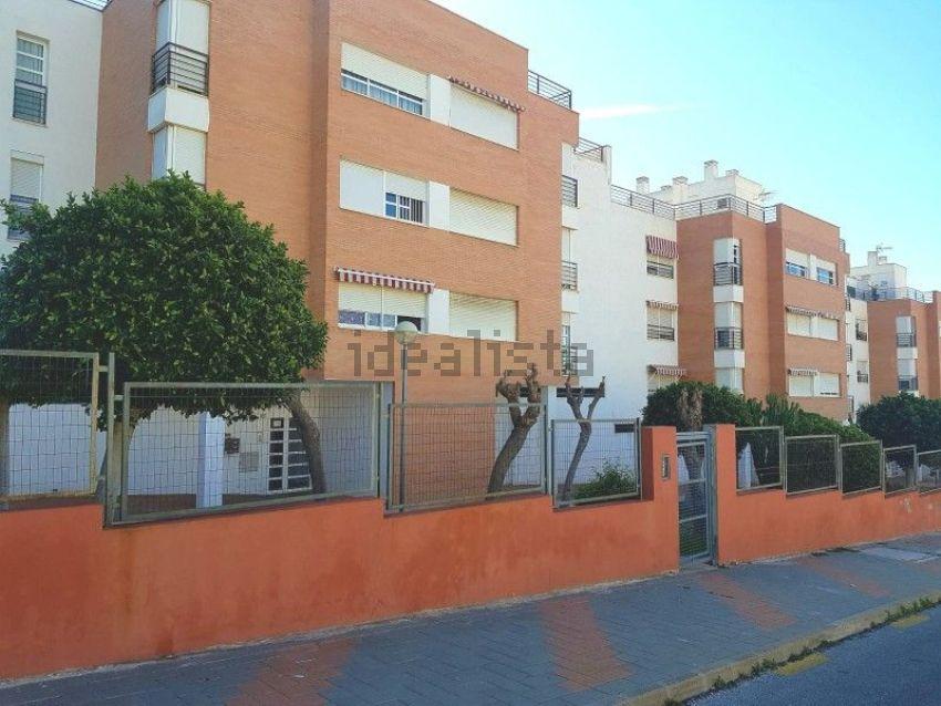 Piso en calle juan ramón jiménez, 14, San Alberto - La Alcubilla - Florisol, Mál
