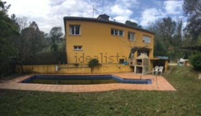 Casa o chalet independiente en calle Ponent, Riells i Viabrea