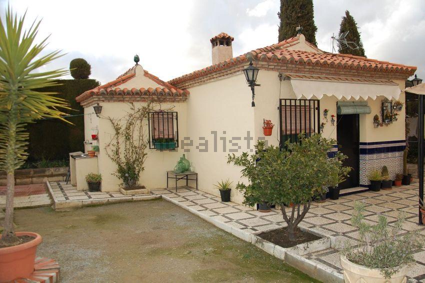 Casa o chalet independiente en calle Suspiro de la Reina, Urbanizaciones, Alhend