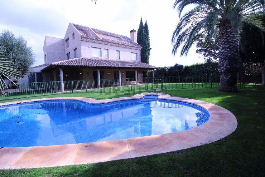 Casa o chalet independiente en Marina Alta, s n, Los Monasterios-Alfinach, Puçol