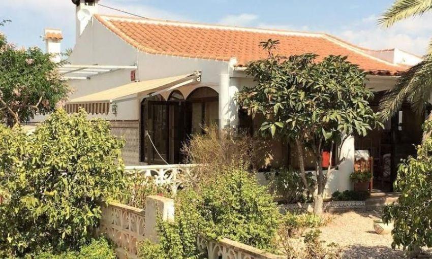 Casa rústica en calle juan pablo ii, La Murada-Los Vicentes, Orihuela