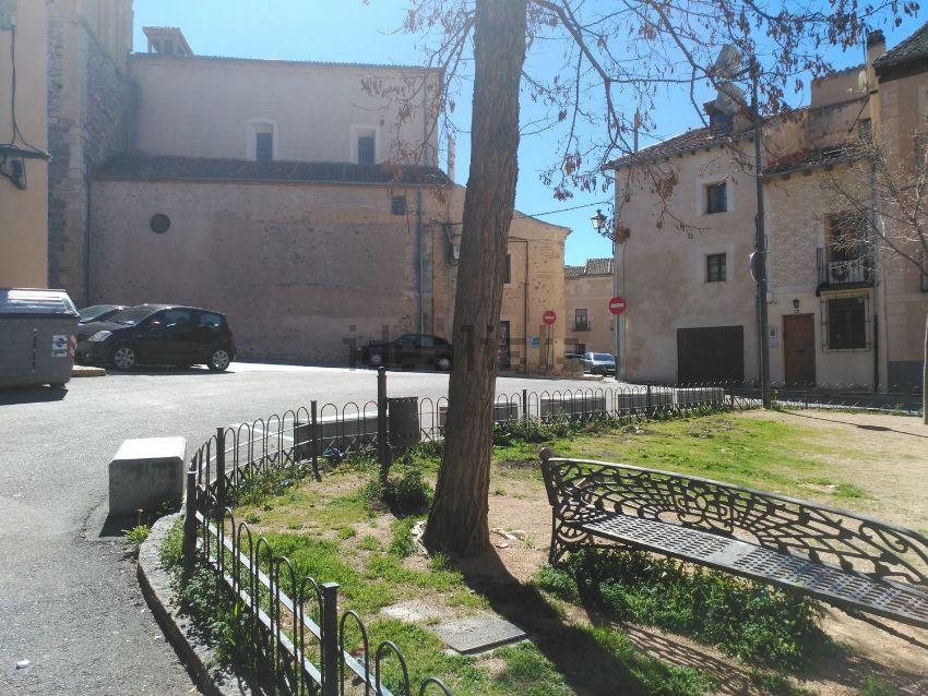 Piso en Centro, Segovia