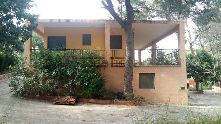Casa o chalet independiente en Partida Pla de Pavia, Albalat Dels Tarongers