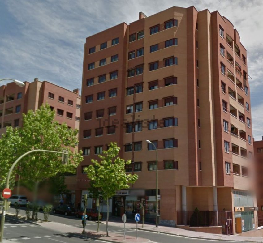 Piso en calle Minerva, 15, Casco Histórico de Vicálvaro, Madrid