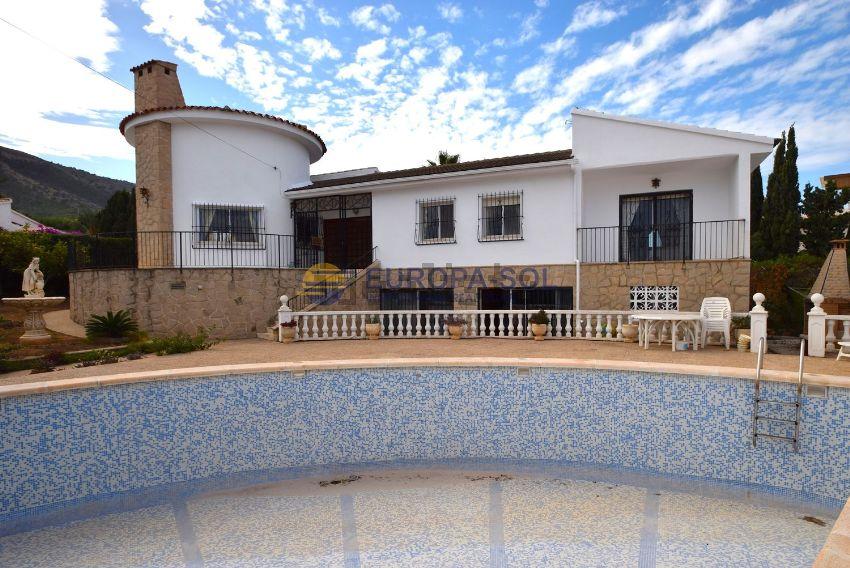 Casa o chalet independiente en L Albir-Zona Playa, Alfaz del Pi