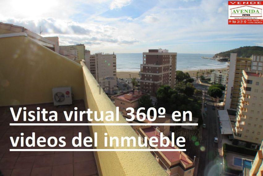 Piso en avenida del far, 41, Zona Playa Morro de Gos, Oropesa del Mar