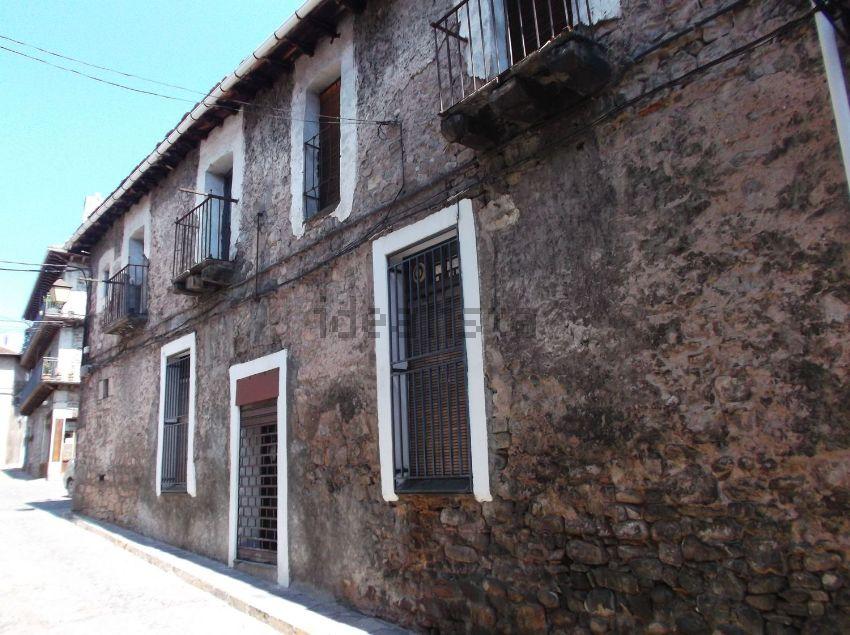 Casa de pueblo en travesía Muro, 9, Valle de Hecho