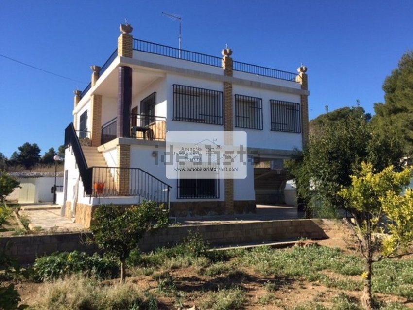 Casa o chalet independiente en Ventas de Miralcampo, La Loma, Chiva