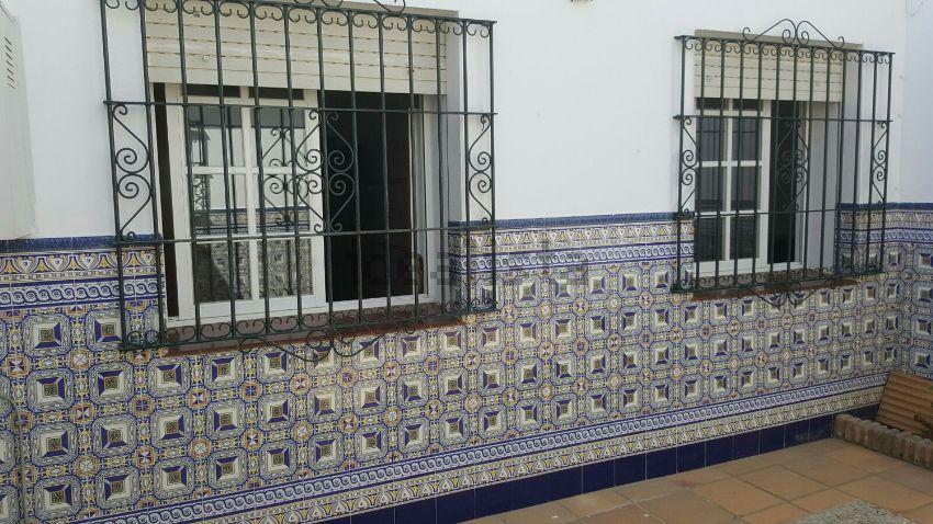 Chalet adosado en Puerto Real