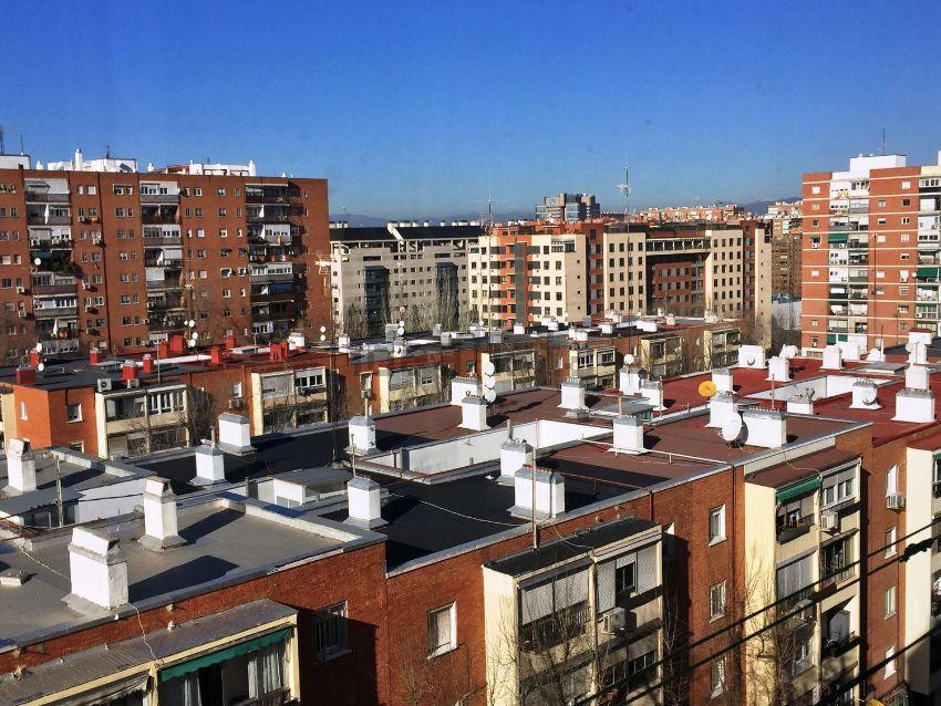 Piso en calle de ponferrada, Pilar, Madrid