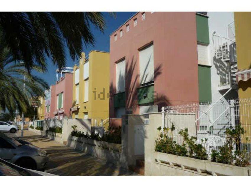 Piso en calle magallanes, 9, Las Marinas, Vera