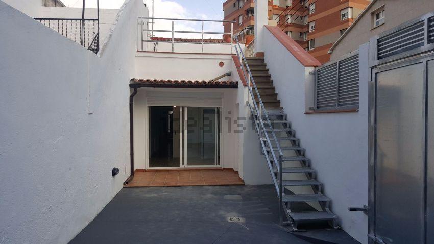 Piso en calle de la Baronia, La Creu Alta, Sabadell