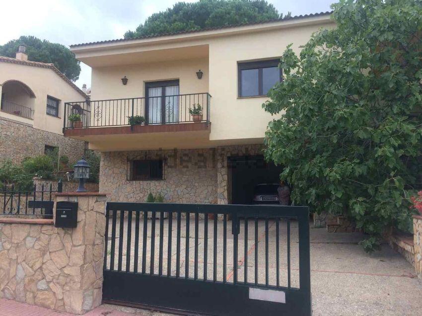Casa o chalet independiente en Torre Valentina-Mas Vilar de La Mutxada-Treumal,
