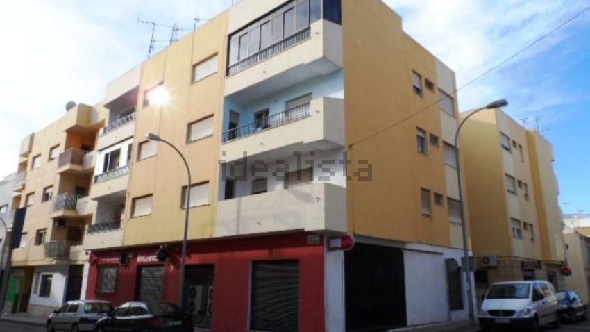 Piso en calle octavio augusto, 56, Plaza de la Luz, El Ejido
