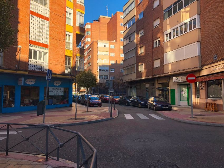Piso en Hospital, Valladolid