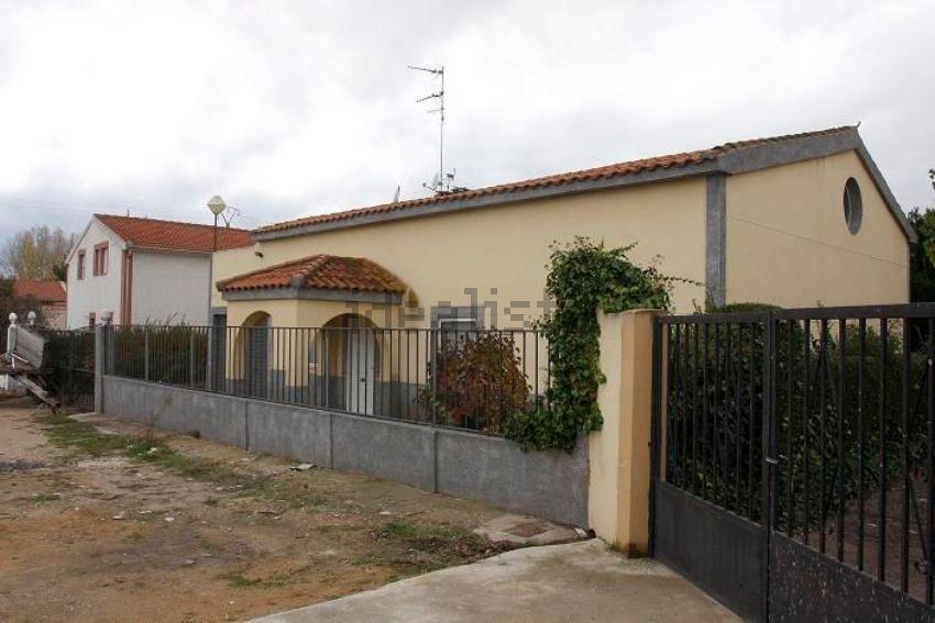 Casa o chalet independiente en Almenara de Tormes