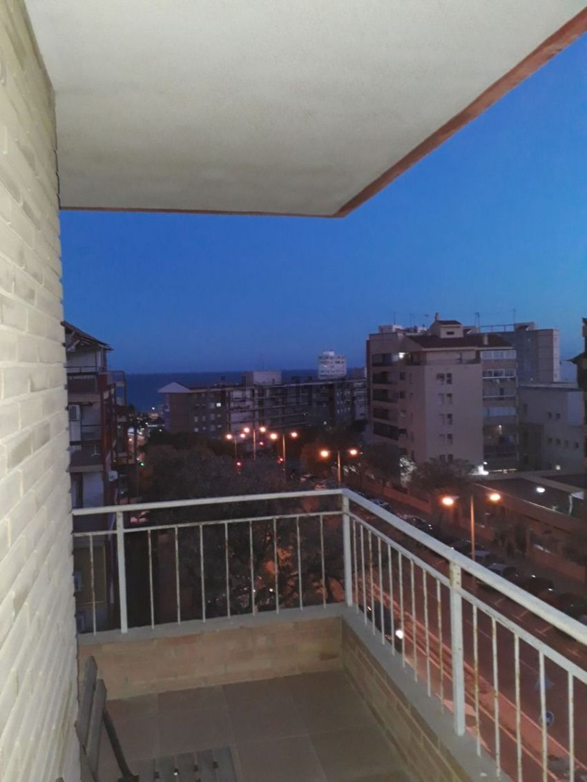 Piso en Plà del Bon Repos-La Goteta, Alicante Alacant