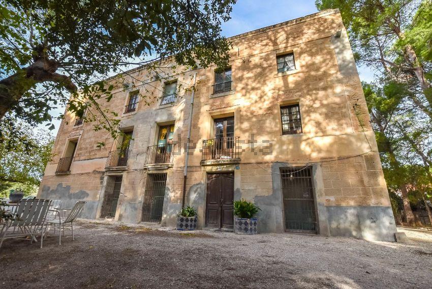 Casa o chalet independiente en calle Observatori, s n, Roquetes