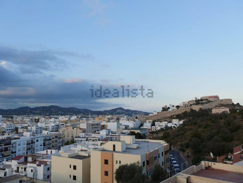 Piso en calle de Luci Oculaci, 5, Figueretes - Platja d En Bossa, Eivissa