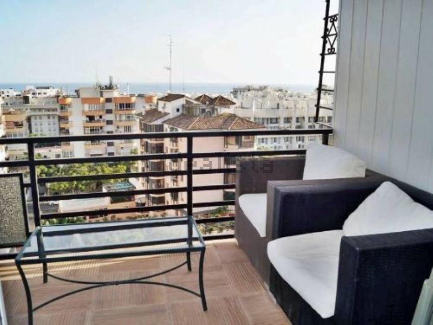 Piso en avenida Ricardo Soriano, Ricardo Soriano, Marbella