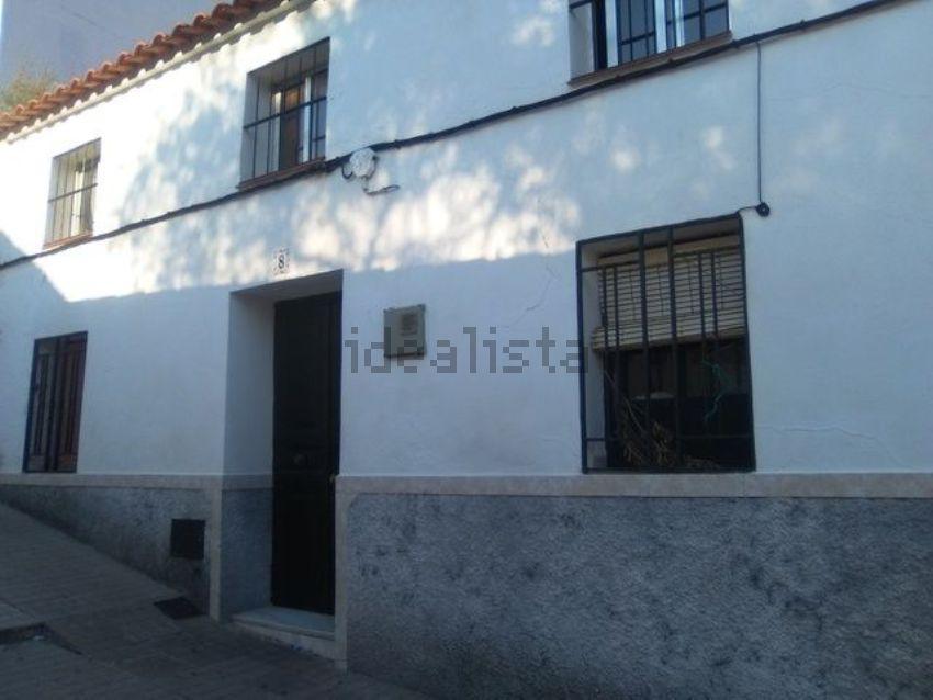Chalet adosado en calle Cervantes, 8, Santa Olalla del Cala