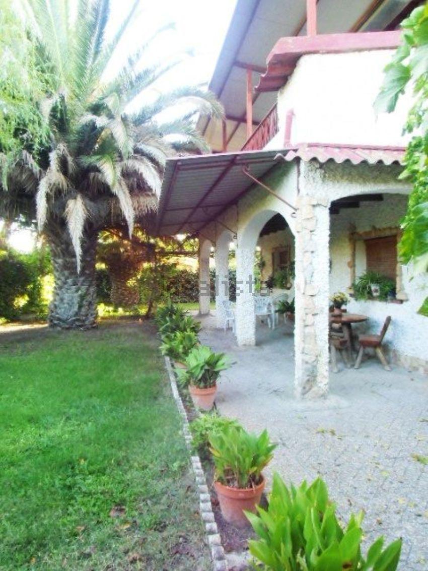 Casa o chalet independiente en calle Virgen de la Columna, El Burgo de Ebro