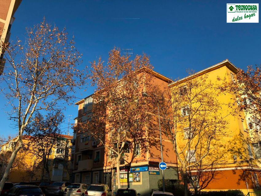 Piso en BORJAS BLANCAS, Pinar del Rey, Madrid