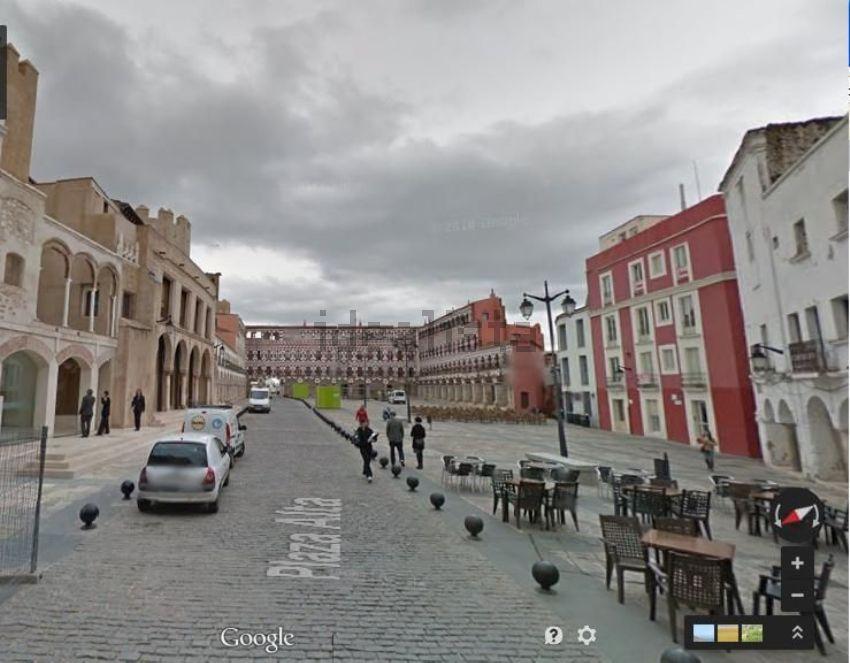 Piso en plaza ALTA, Casco Antiguo - Centro, Badajoz