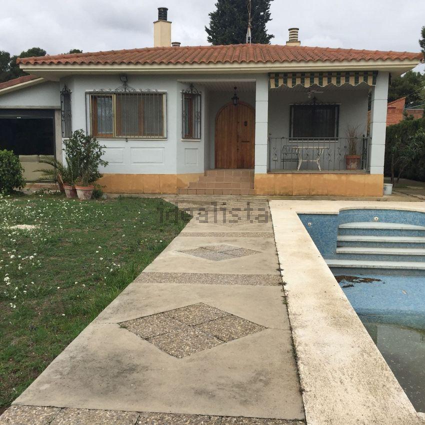 Casa o chalet independiente en calle Don Francisco de Goya, 7, El Burgo de Ebro