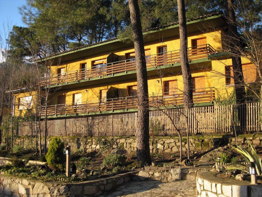 Casa rural en carretera Casillas, s n, Sotillo de la Adrada