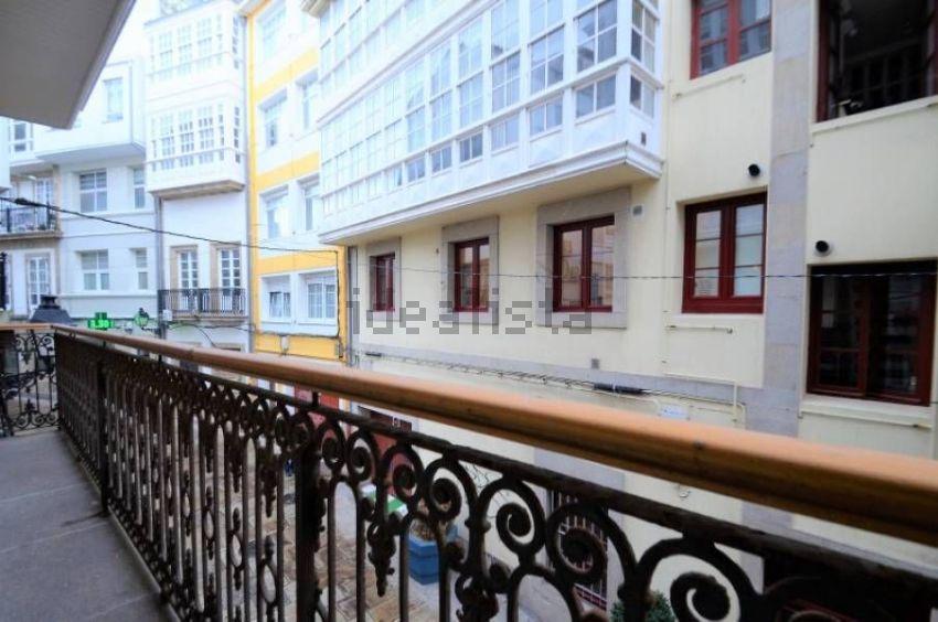 Piso en calle santo domingo, Ciudad Vieja - Centro, A Coruña
