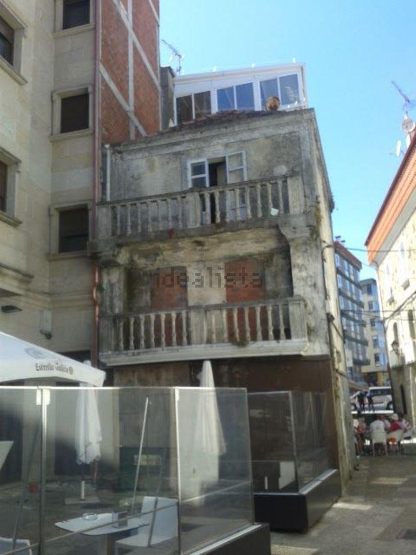 Chalet pareado en Portugal, Ribeira