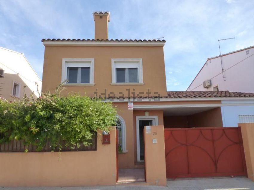 Casa o chalet independiente en goya, Montesol, L Eliana