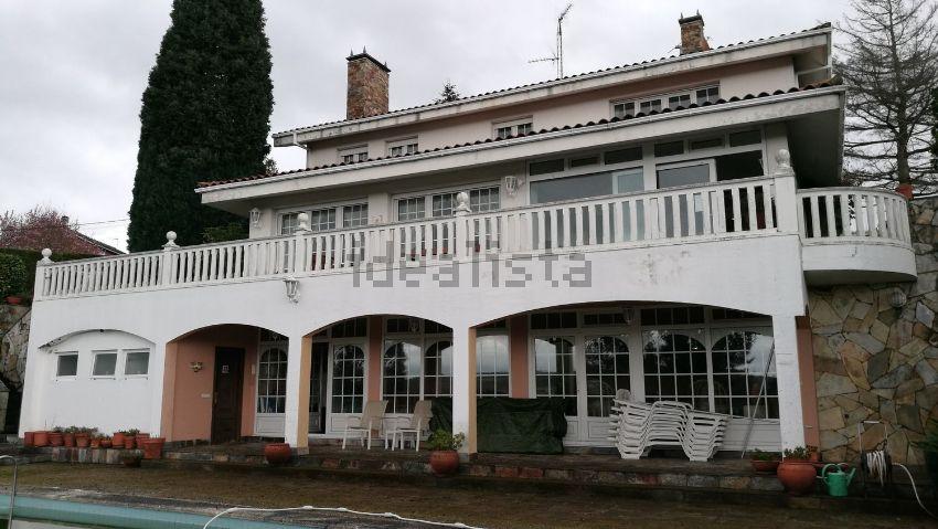 Casa o chalet independiente en calle Pena da Nosa Señora, Cambre