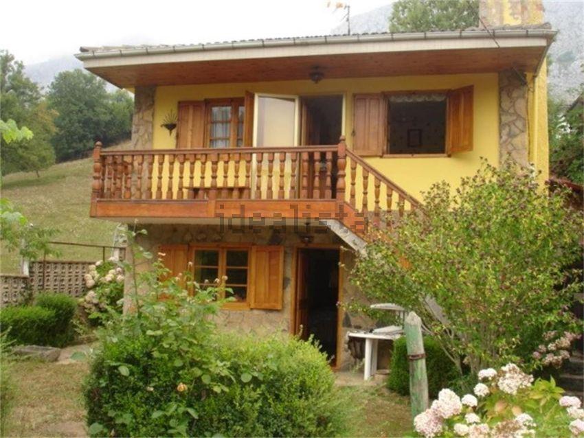 Casa de pueblo en Lugar Prado, 66, Teverga