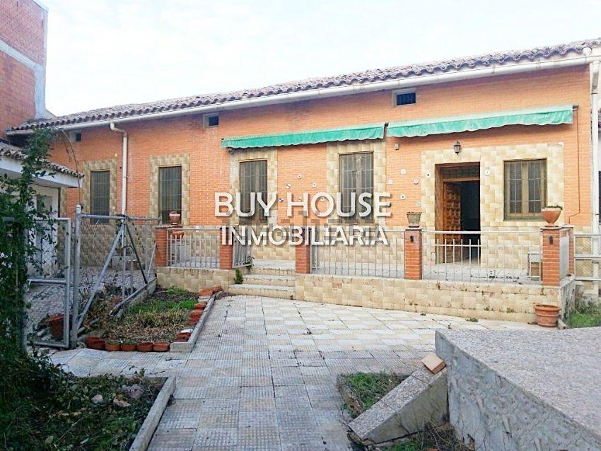 Casa o chalet independiente en Villaluenga de la Sagra