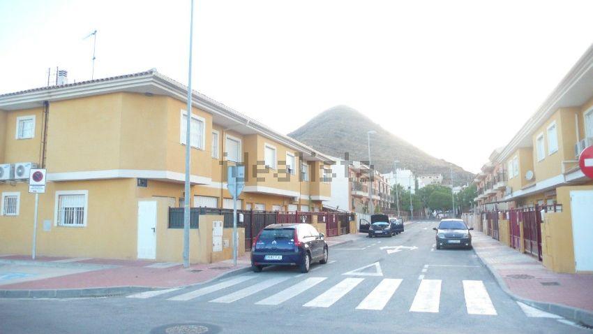 Chalet adosado en calle antares, El Esparragal, Murcia