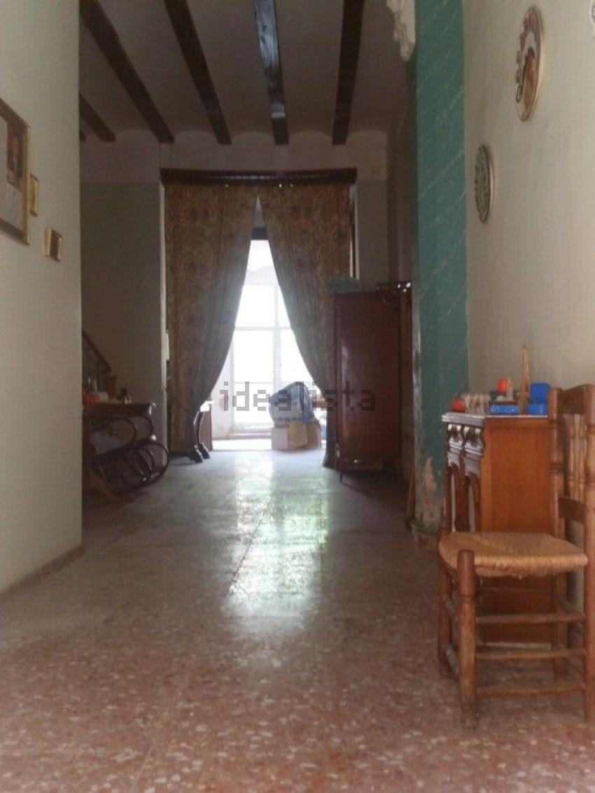 Chalet adosado en Sant Antoni, Cullera