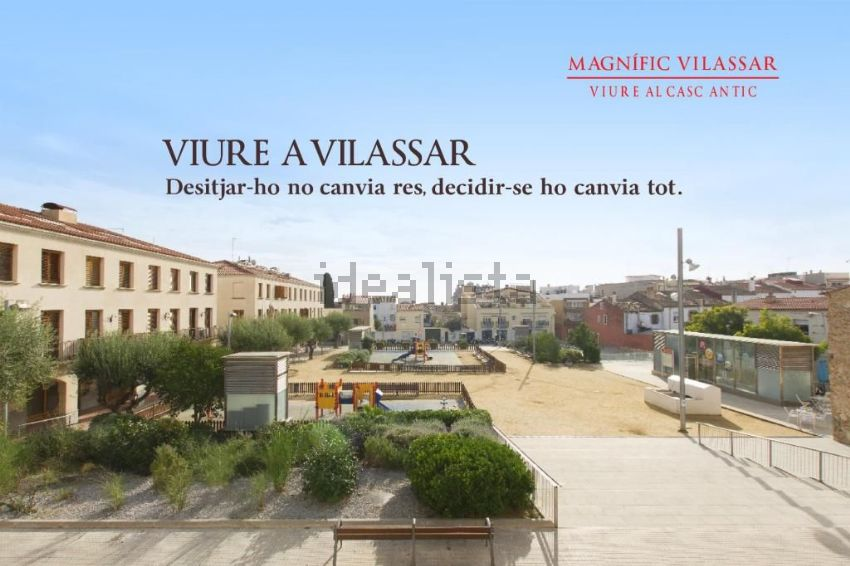 Piso en calle de sant ramon, Vilassar de Mar