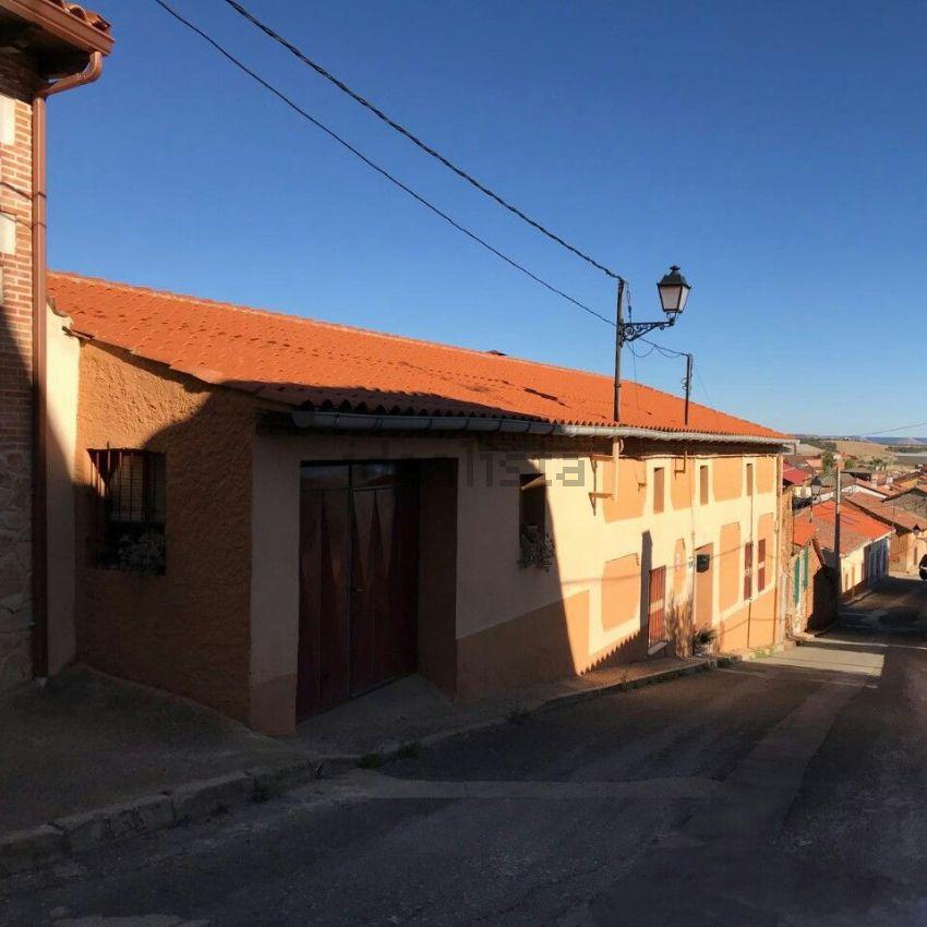 Casa de pueblo en calle mayor alta, 10, Robledillo de Mohernando