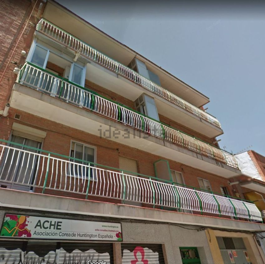 Piso en mercedes rodriguez, Buena Vista, Madrid