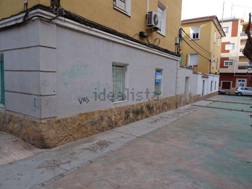 Piso en calle Alcalde Fulgencio Pérez Almagro, 9, Alcantarilla