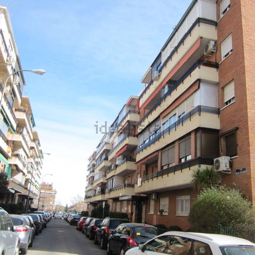 Piso en Salvador, Madrid