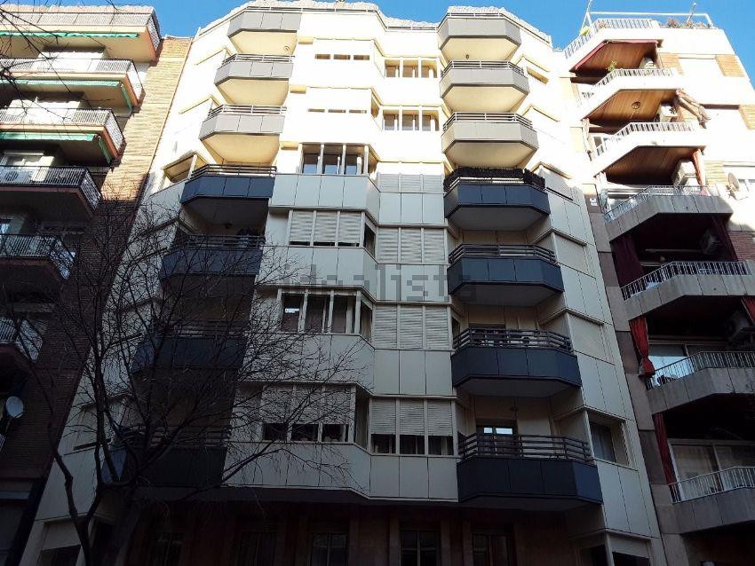 Piso en calle del Comte Borrell, La Nova Esquerra de l Eixample, Barcelona