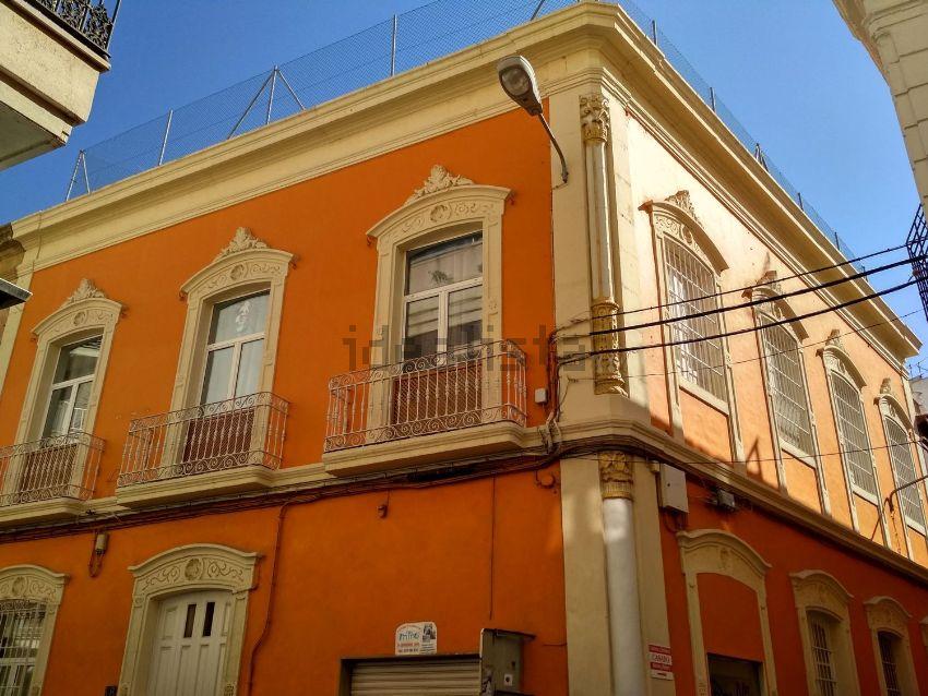 Casa o chalet independiente en calle Carmelo, 1, Centro Rambla - Plaza de Toros,