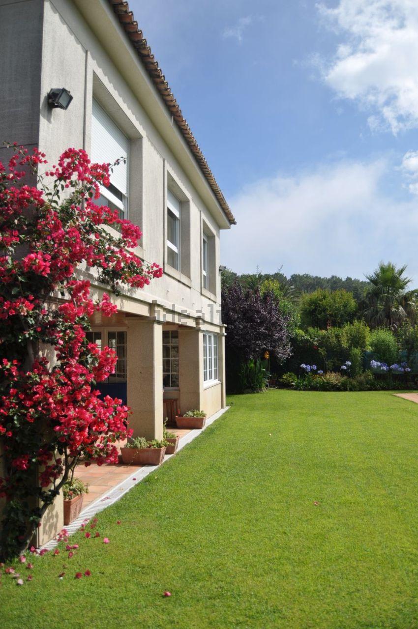 Casa o chalet independiente en calle Limoeiro, 6, Priegue, Nigran